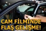 Cam filminde gözler Başbakan Yıldırım'da