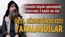 Çankırı'da terör örgütü DEAŞ'a operasyon!