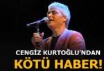 Cengiz Kurtoğlu KKTC'de hastaneye kaldırıldı
