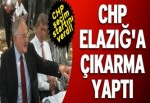 CHP seçim startını verdi!