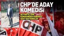 CHP Van'da AK Partili Şefik Yamandağ'ı aday gösterdi.