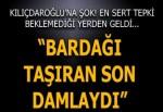 CHP'li milletvekilinden Kılıçdaroğlu'na sert eleştiri