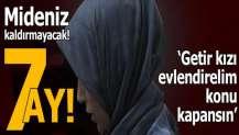 Cinsel istismara uğrayan kızı ile ailesinden kaçtı!
