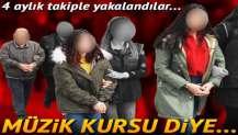 Çocukları kandırıp terör örgütü PKK'ya gönderdiler iddiası