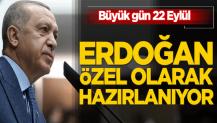 Cumhurbaşkanı Erdoğan BM konuşmasını 22 Eylül'de yapacak