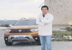 Dacia Duster liderlik parolasıyla geldi.