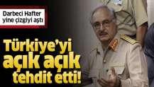 Darbeci Hafter'in sözcüsünden açık tehdit: Türk askerlerinin sonu gelecek.