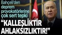 Devlet Bahçeli'den MHP Grup Toplantısı'nda önemli açıklamalar.