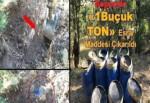 Diyarbakır'da 4 ton 710 kilogram esrar maddesi ele geçirildi