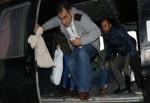 Diyarbakır'da oy torbaları helikopterle taşındı