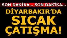 Diyarbakır Lice'de sıcak çatışma! 5 terörist etkisiz hale getirildi