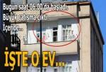 Diyarbakır'da terör operasyonu! Sıcak çatışma yaşandı