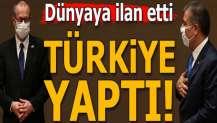 DSÖ Direktörü'nden corona ile mücadele açıklaması: Türkiye yaptı!