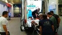 Düzce'de katliam: 3 ölü 3 yaralı...