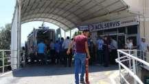 Edremit'te şezlong tartışmasında 1 polis memuru öldü, 2 kişi yaralandı