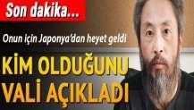 El Kaide'nin bıraktığı Japon vatandaşının kimliği belli oldu