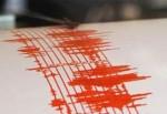 Elazığ'da 3,4 şiddetinde deprem