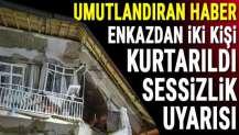 Elazığ'dan umutlandıran haber.