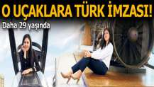 Elektrikli uçaklarda Türk imzası
