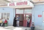 Emekli Polis, Acil Servis Doktorunu Dövdü