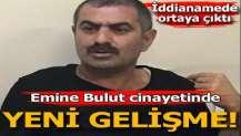 Emine Bulut cinayetinde flaş gelişme! Fedai Varan cezaevine nakledildi!
