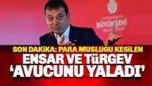 Ensar ve TÜRGEV kaybetti, İstanbul kazandı