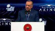 Erdoğan'dan 'Z' kuşağı açıklaması
