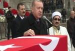 Erdoğan şehit askere bu sözlerle veda etti