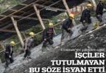 Ermenek'ten yükselen çığlık: 6 aylık işsizlik maaşından ses yok
