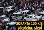 Erzurum'da meydan savaşı