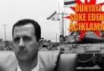 """""""Esad'ı öldürebiliriz"""""""