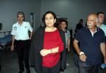 Eski HDP Milletvekili Tuncel trafik kazasında yaralandı