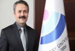 Eski Rektör Prof. Dr. Acar FETÖ'den tutuklandı