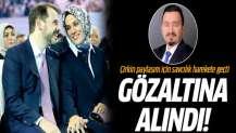 Esra Albayrak'a Ahlaksız paylaşımlara gözaltı! Tepkiler çığ gibi yağıyor
