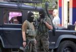 Eylem hazırlığı yapan 9 kişi suçüstü yakalandı