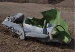 F-16 yedek yakıt tankını bıraktı