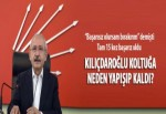 Fatih Altaylı: Kılıçdaroğlu'nun her lider gibi koltuğuna yapışması bu yüzden