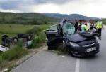 Feci kazada beş kişi öldü