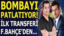 Fenerbahçe alacak, Acun Ilıcalı kiralayacak!