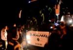 Fenerbahçe yola zırhlı araç ile devam etti