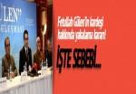 Fethullah Gülen'in kardeşi hakkında yakalama kararı