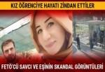 FETÖ'cü savcı ve eşi kız öğrenciyi dövdü