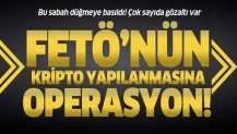 FETÖ'nün TSK yapılanmasına yönelik İzmir merkezli operasyonda 62 tutuklama.