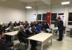 Fiat Laboratuvarlarında Mesleki Eğitimde Birlik Projesi