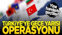 Fitch'ten Türkiye'ye gece yarısı operasyonu!