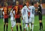 G.Saray yenilgiyle tanıştı: 0-2