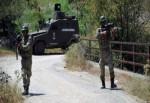 Giresun'da jandarmaya terör saldırısı