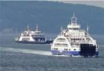 Gökçeada ve Bozcaada'ya deniz ulaşımı durdu
