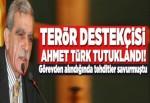 Gözaltına alınan Ahmet Türk hakkında flaş karar!
