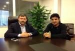 Hasan ACAR Suat KAYA ile İstanbul'da dev projeye imza atıyorlar...